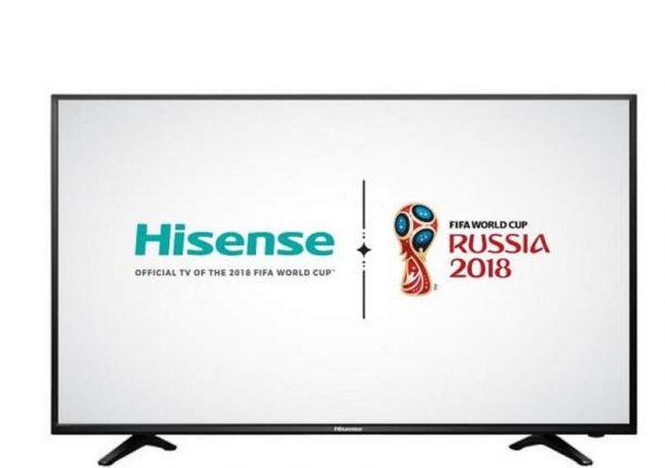 Hisense 32 Inch TV