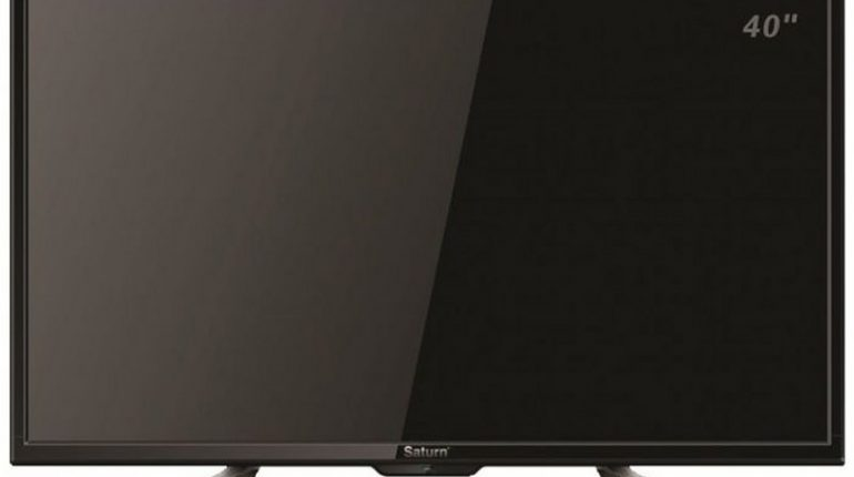 "Saturn 32"" Inch TV"