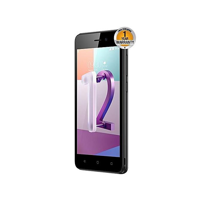 Fero A5003 Jumia Kenya 8GB 1GB RAM 5MP Camera 3G Dual SIM Front