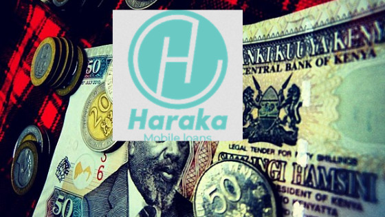 Get loan of 5000 KSH timiza branch tala kenya OKASH app haraka app